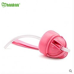 Haakaa Standard Neck Baby Bottle Straw Cap