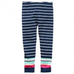 Carter's Striped Leggings (258G455)