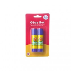 Joan Miro Babyroo Glue Set (2pcs Pack)