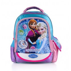 Disney Frozen Winter Magic Pre-School Bag