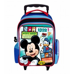 Disney Mickey Mouse 1928 Pre-School Trolley Bag
