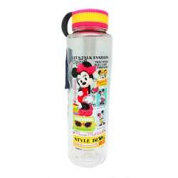 Disney Minnie Mouse 1000ML Tritan Bottle