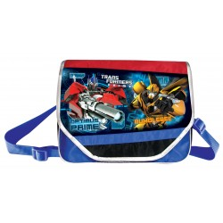 Transformers Prime Messenger Bag