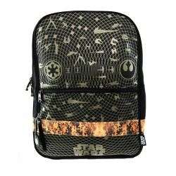 Disney Star Wars Teen Backpack - Spaceship