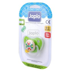 Japlo Pro New Born - Pr26 Soother - (With Cover)