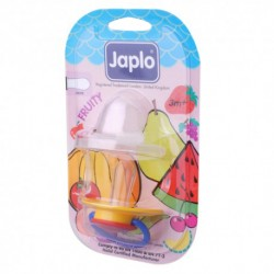Japlo Fruity Olive - Fr28 Soother - (With Cover)