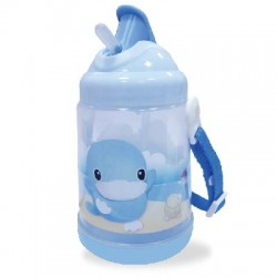 KUKU DUCKBILL KU5455  Color Canteen-450 ml