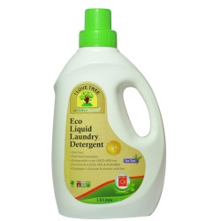 BabyOrganix I Love Tree Eco Liquid Laundry Detergent (1.8L)
