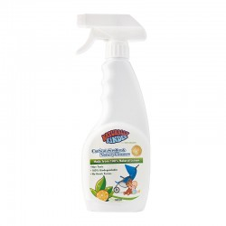 BabyOrganix Naturally Kinder CarSeat Stroller Cleanser (500ml)'