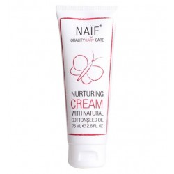 Naif Nurturing Cream (75ml)