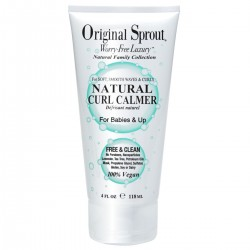 Original Sprout Natural Curl Calmer - 4oz