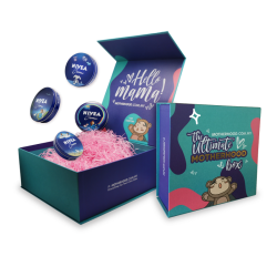 NIVEA BABY Fairly Tale Creme Gift Set