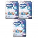 Huggies Dry Jumbo S60 (3 Packs)