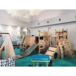 Weekday Admission Ticket - Playground The Cafe