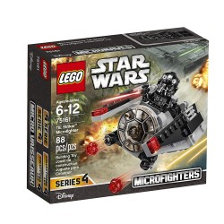 LEGO Star Wars TIE Striker's Microfighter (75161)