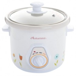 Autumnz Baby Food Cooker