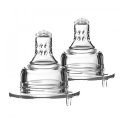 'Lovi Dynamic Teat Mini (0-3) 2 Pack (2X18/719)'
