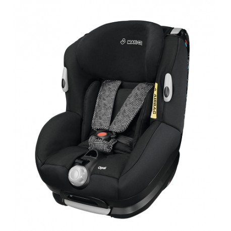 Maxi-Cosi Opal Digital Black