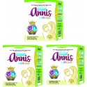 Suffy Annis Nutricious (1-3 years) 500g (3 packs)