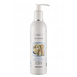 Aromababy Natural Body Lotion 250ml