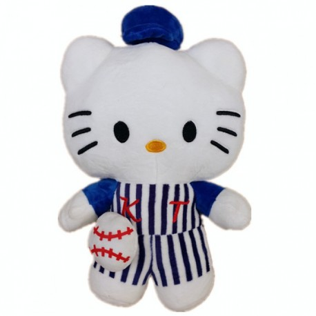 Maylee Cartoon Soft Toy (Kitty Base)