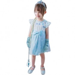 MioSunshine Queen Frozen Dress