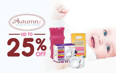 Autumnz Promotion