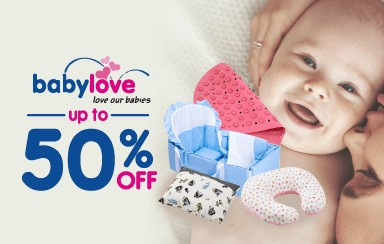 Babylove Promotion