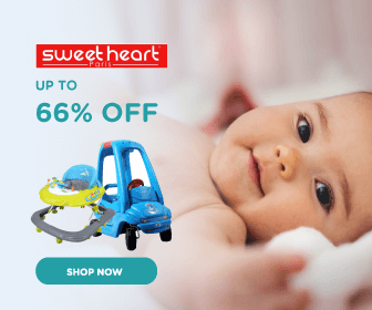 Sweet heart promotion