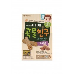 Ivenet Bebe Grain Friend - Sweet Potato (40g)