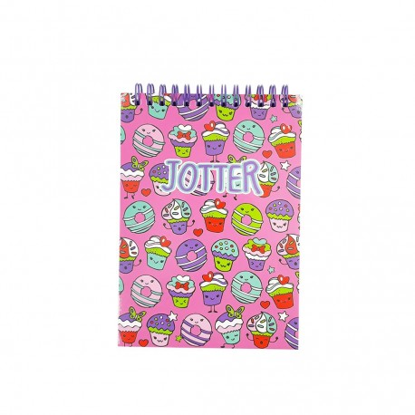 Inky Jotter (Cupcake)