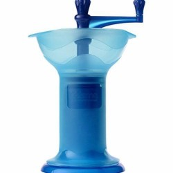 KIDSME FOOD GRINDER - AQUAMARINE