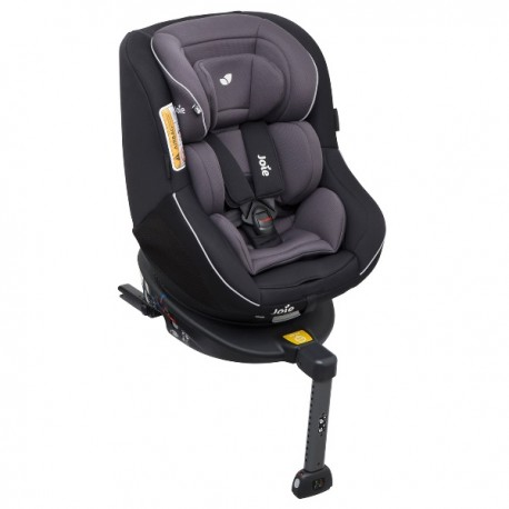 Joie Spin 360 Isofix Car Seat (Two Tone Black)
