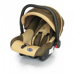My Dear Carriageable Car Seat