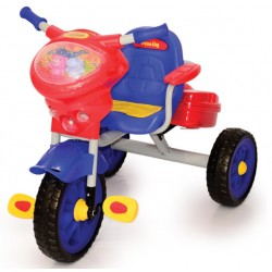 My Dear Family Tricycle