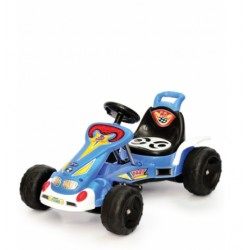 My Dear Go Kart-Blue