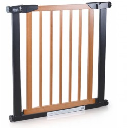 My Dear Wooden Safety Gate