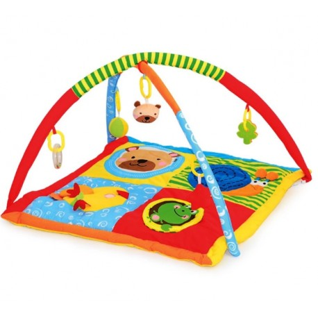 My Dear Animals Activity Mat