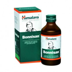 Himalaya Bonnisan 120ml