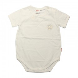 Pigeon BB Basic Boy Short Sleeve Romper IN0003-08