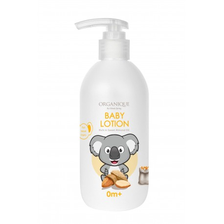 Organique by Olinda Spring  Baby Lotion