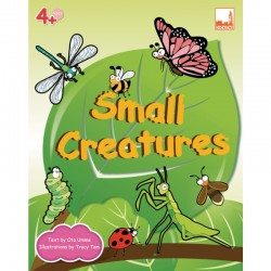 Dickens FLASHCRDS - SMALL CREATURES