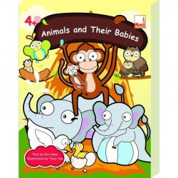 Dickens FLASHCRDS - ANIMALS AND THEIR BABIES