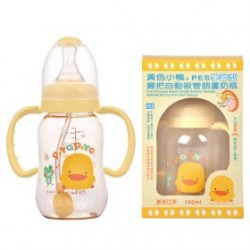 Piyo Piyo Pes Gourd Shaped Training Bottle 150cc
