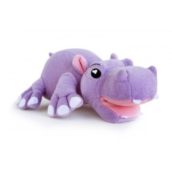 Soapsox Harper the Hippo
