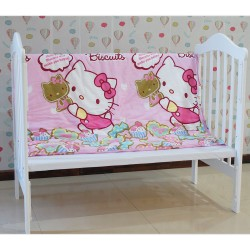 Royalcot Baby Cot Hello Kitty Bedding Set (60x120cm) Comforter Only