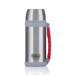 Relax Bottles 1500ml Stainless Steel Traveling Flask