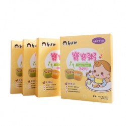 Kuo Health Baby Healthy Chinses Yam and Abalone Porridge