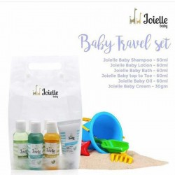 Joielle Baby Travel Set