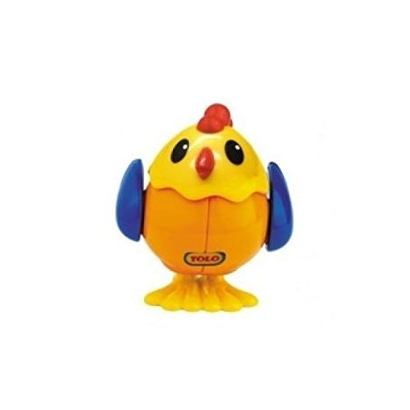 TOLO First Friends Chicken Toys
